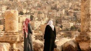 "Jordan: ""Fake Stability"" Prelude to ""Misery and Mayhem"""