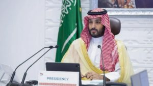 Saudi Crown Prince was Reluctant to Back US Attack on Iran