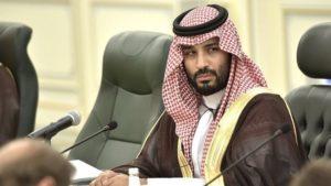 US, Israel and Saudi Arabia Meet Amid Mounting War Threats Against Iran