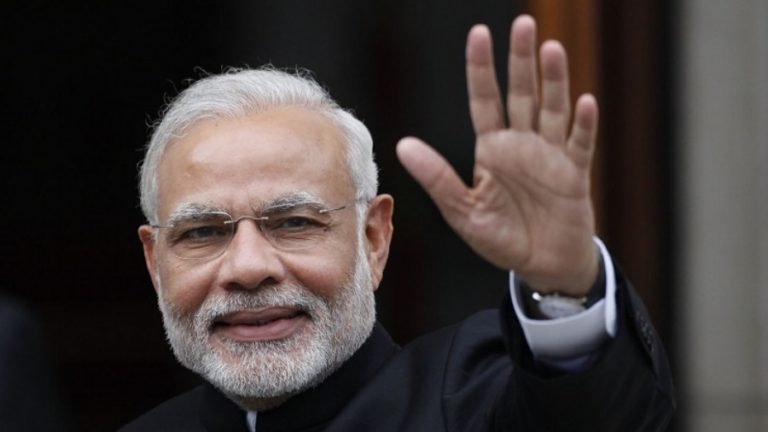 With an Eye on China, India Cuts Iran Loose & Embraces the US