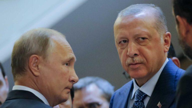 Ceasefire in the Caucasus Opens Door to Rebalancing of Regional Power