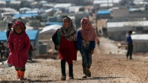 The Return of Syrian Refugees, A Priority to Whom?