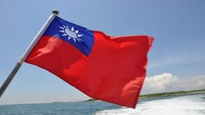 Taiwan: A US Foothold Before a Chinese Tidal Wave