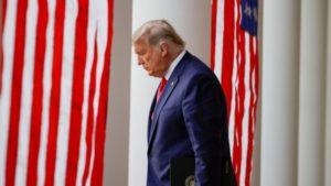 Donald Trump's Finest Hour
