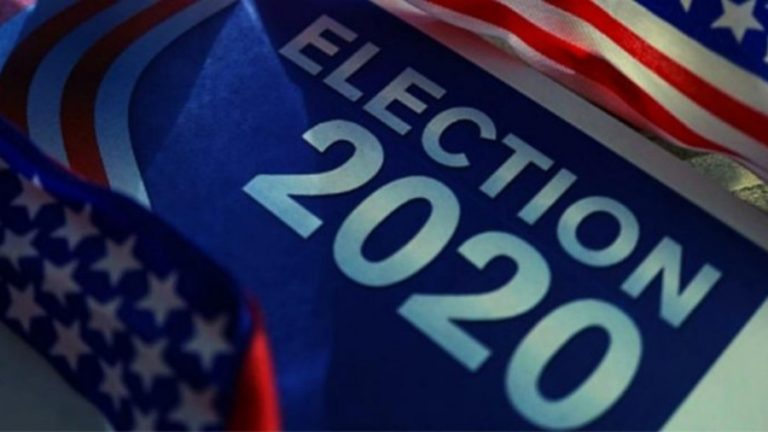 A U.S. Color Revolution 'Comes Home to Roost' in the 2020 Election