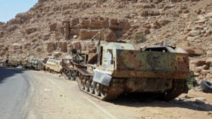 Yemen: When Will the War End at Last?