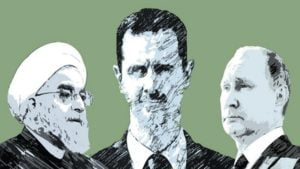 Russian & Iranian Experts Finally Discussed Their Differences Over Syria
