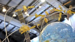 China Completes its Beidou Satellite Navigation Network