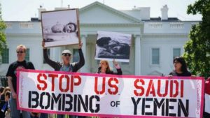 Biden & Yemen: Will He Do the Right Thing Even for the Wrong Reasons?