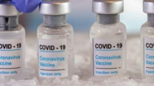 The Politics of COVID Vaccinations: Who Will Get Them and When?