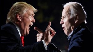 Deep State Wars: Trump vs. Biden On China and Iran