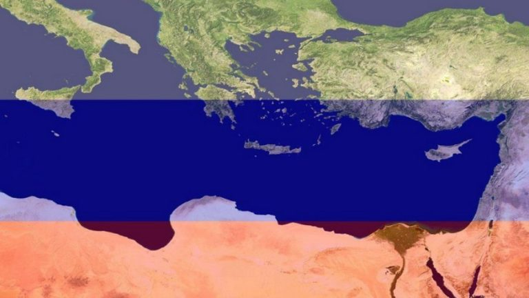 Russian Influence in the Mediterranean Is Multipolar, Not Malign
