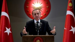 The US' Anti-Turkish Sanctions Will Strengthen Its Target's Sovereignty