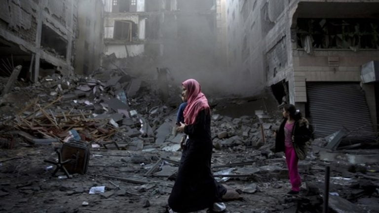 Still No Alternative to Abiding by International Law in Achieving Israeli–Palestinian Peace