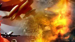 Renewed Efforts at Normalising Global Violence