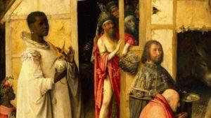Political Jesus
