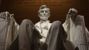 After Lee, It's Lincoln's Turn