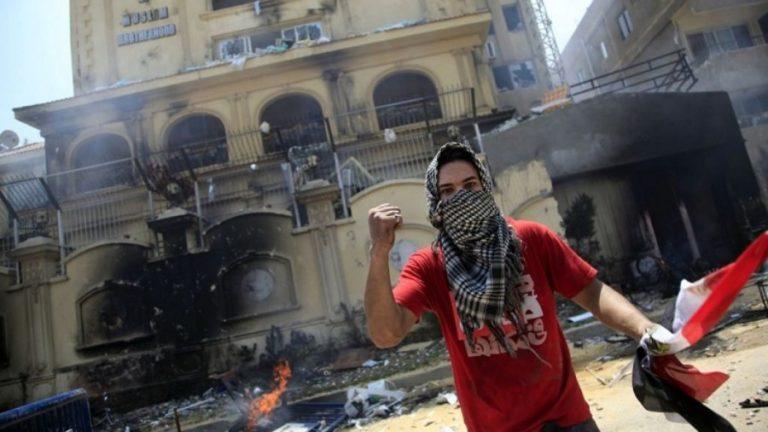 Is Washington Going to Maintain Its Ties with the Muslim Brotherhood?