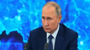 President Putin's Year-End Review Covered Plenty Of Relevant Topics
