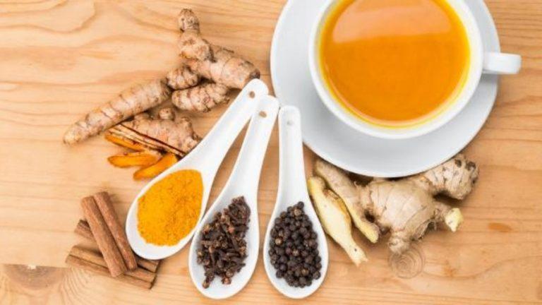 Three-Spice Combo Improves Chronic Knee Osteoarthritis