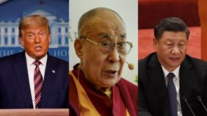 Tensions Between China and India May Soon Rise as Trump Approves Historic Tibet Act