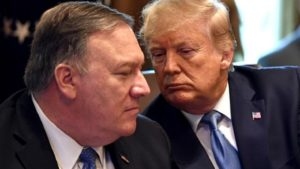 US Cyber Spy Scandal: Why Did Pompeo Blame Russia But Trump China?