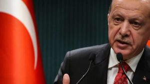 Turkey Pivots to the Center of the New Great Game