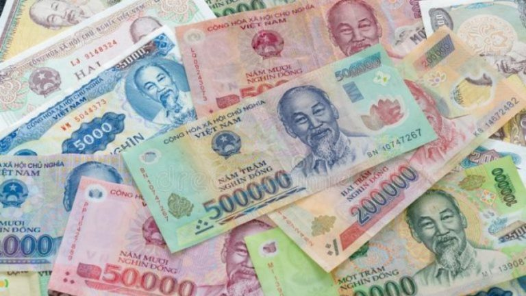 US Treasury Accuses Vietnam of Currency Manipulation, but this Will Not Lead to Sanctions