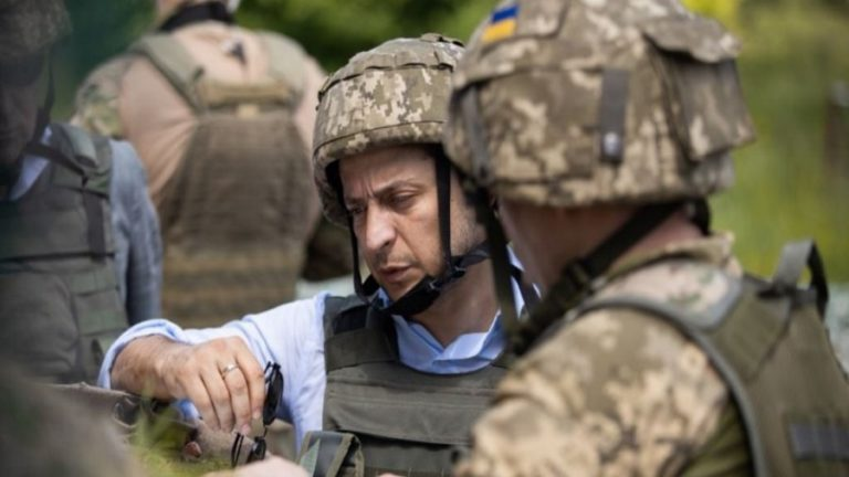 To What Degree Is Zelensky Complicit in Plotting Terrorist Attacks in Belarus?