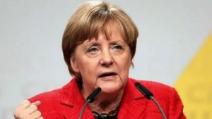 Germany Unlikely to Pursue Independent Foreign Policy. Will Follow Biden