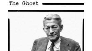 The Goy and the Golem: James Angleton and the Rise of Israel
