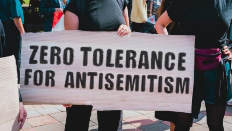 Antisemitism Claims Mask a Reign of Political and Cultural Terror Across Europe