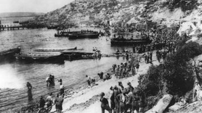 Pearl Harbor and the Bay of Pigs