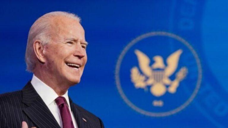 The Top Owners of America's President-Elect Joe Biden