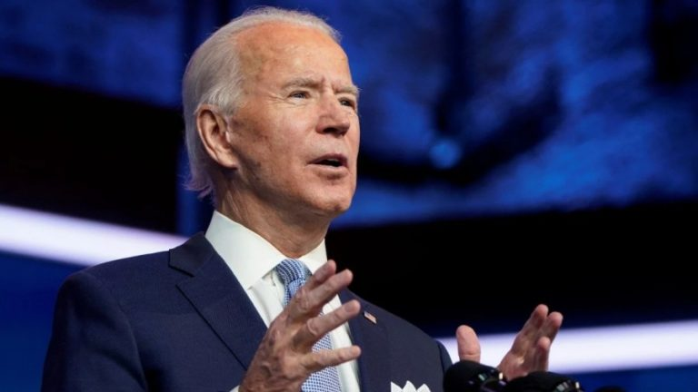 Why Joe Biden Can't Unify America