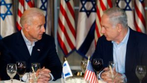 Has Bibi Boxed Biden in on Iran?