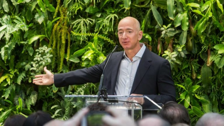 Time to Rein in Amazon's Empire