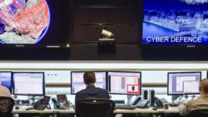 The Digital 'Iron Curtain' Descends