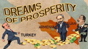 Second Karabakh-War Reshapes Transport Corridors In South Caucasus