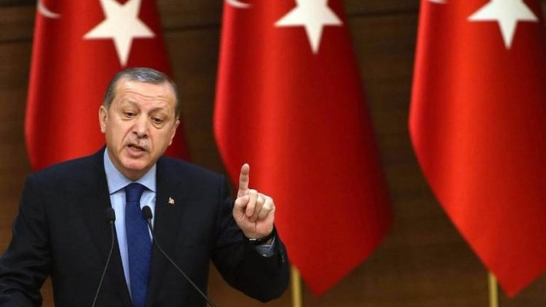 The Realities and Prospects Involved in Turkey's Expansion in Central Asia