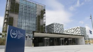 The International Criminal Court: Now Simply Indefensible