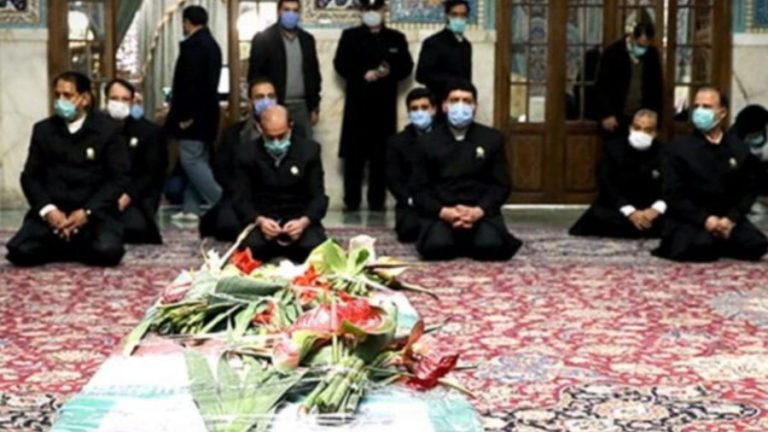 A Killing in Iran: Who Gains From Yet Another Assassination?