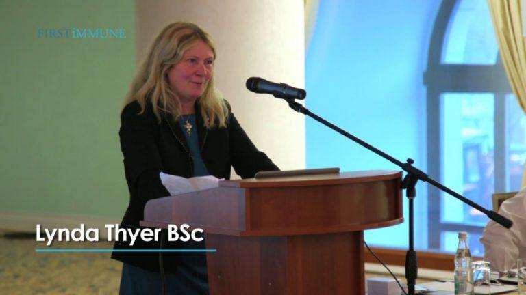 The Pharmaceutical Conspiracies: GcMAF – Lynda Thyer – Big Pharma and the Little Scientist