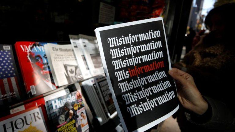 The Mainstream Press Has Failed America