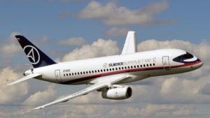 Russian-Chinese Civilian Aviation Challenges Western Duopoly