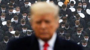 Trump Meltdown… Will Mitch McConnell Now Get Death Threats?