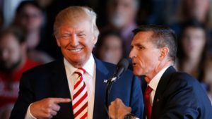 General Flynn, QAnon and the US Elections