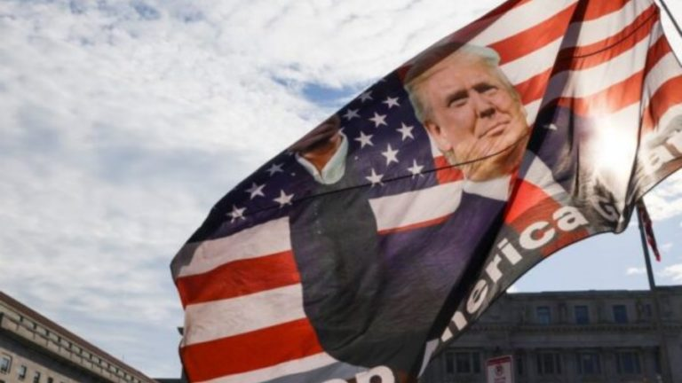 Roadmap to a Trump Reelection (Yes, It Is Still Possible)