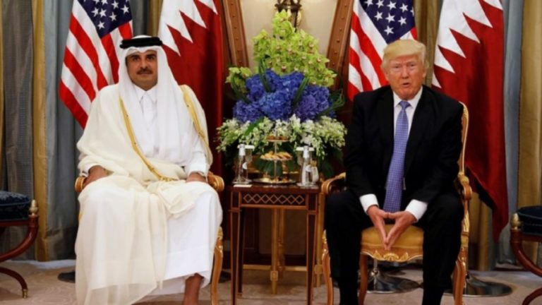 Will Trump Have Time to Reconcile Qatar with its Arab Neighbors?