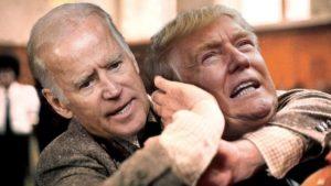 Trump, Insurrections and the 25th Amendment